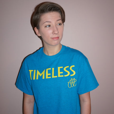 Timeless T-shirts