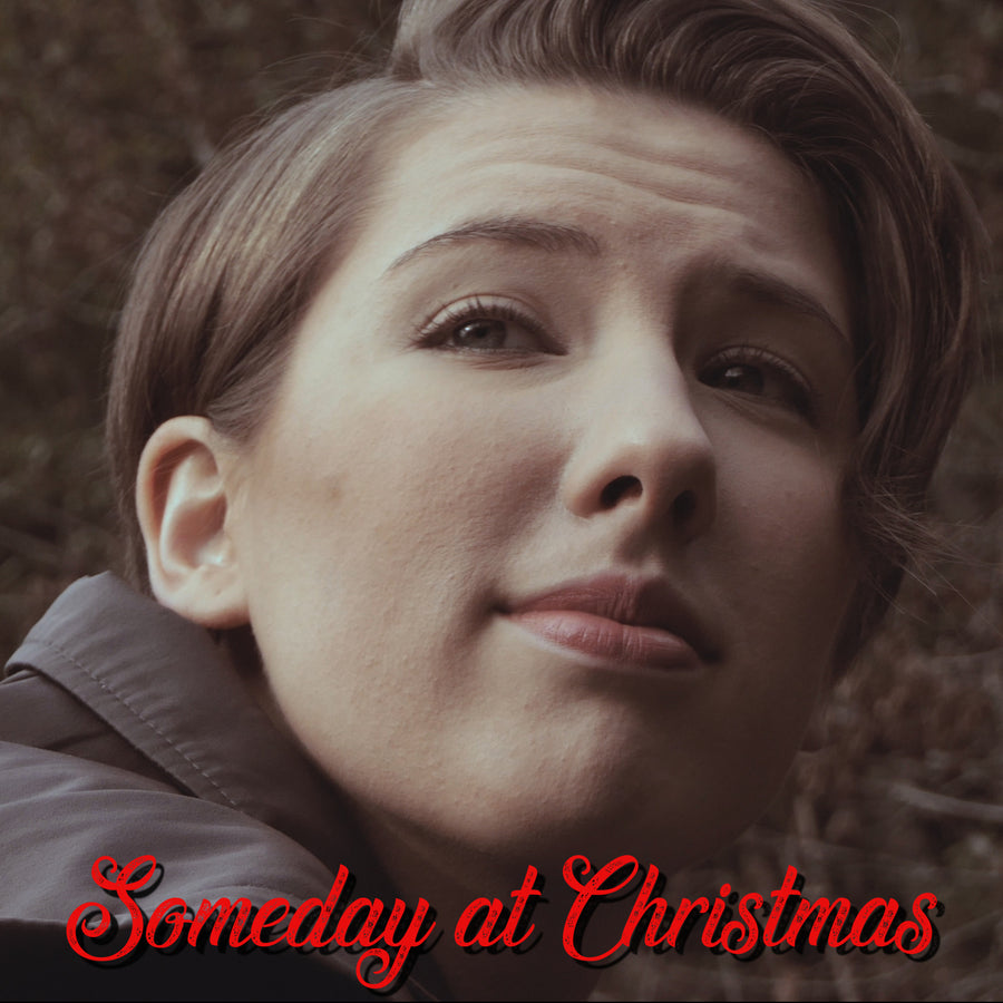 Single - Someday at Christmas