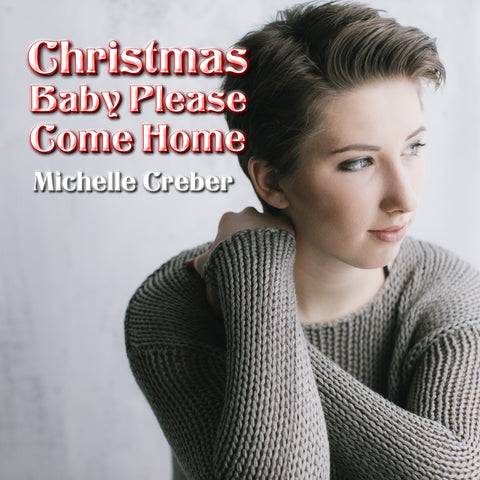 Single - CHRISTMAS, BABY PLEASE COME HOME