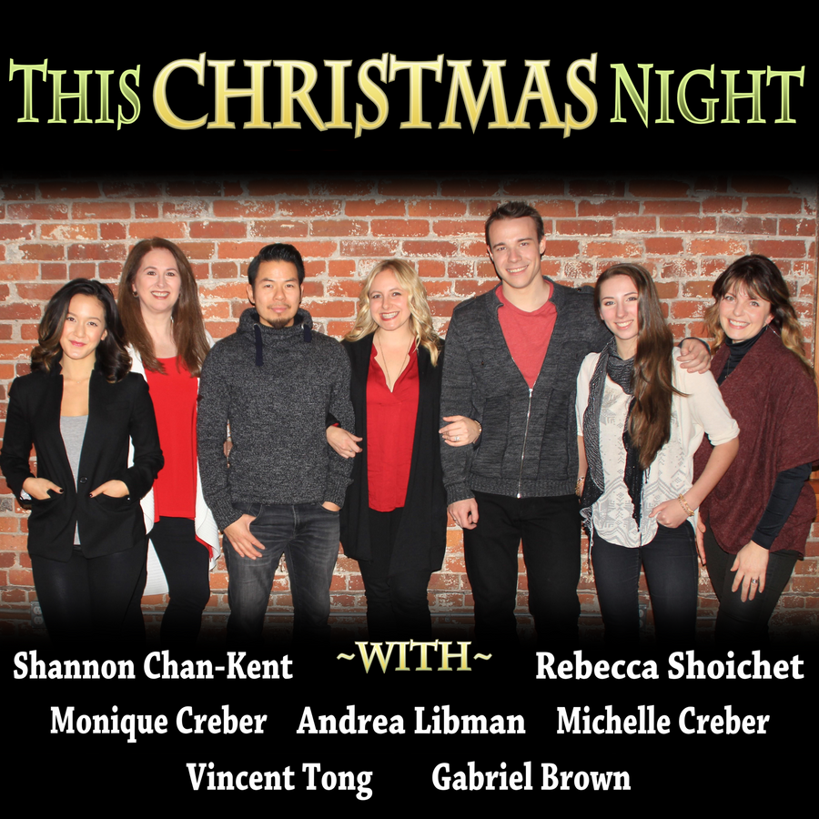 Single - THIS CHRISTMAS NIGHT