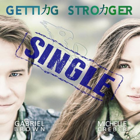 Single - GETTING STRONGER