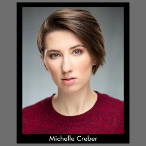 Headshots - Michelle Creber
