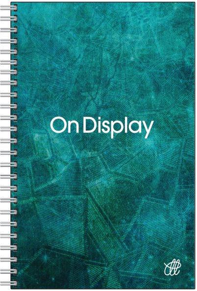 Journal - On Display