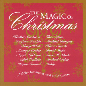 CD - The Magic of Christmas