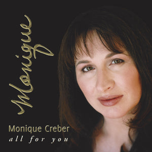 CD / Download - All For You
