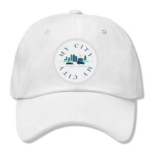 Hat - Dad Hat (My City)