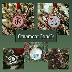 Ornament - Bundle