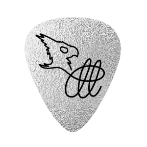 Guitar Picks - GryphMich