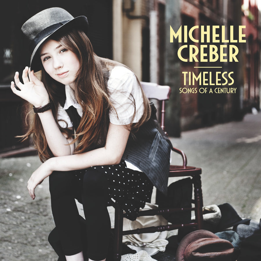 CD / download - Timeless
