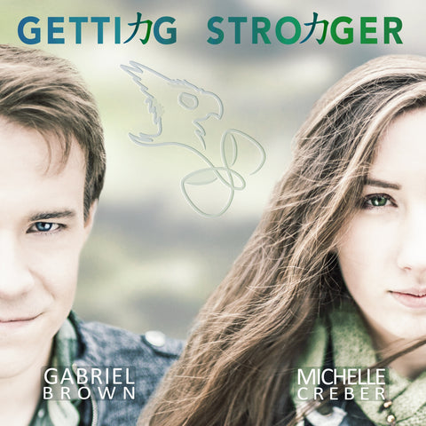 Getting Stronger Album