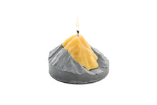 Eruption - Mini Mt. Saint Helens Eruption Candle
