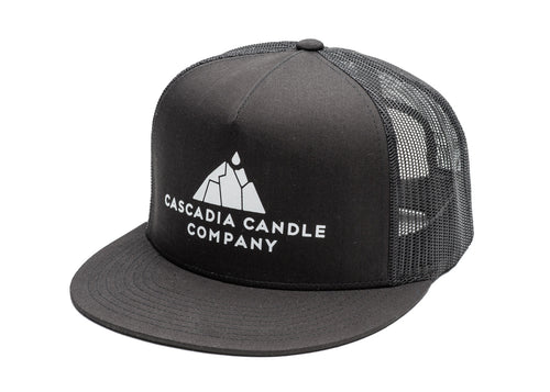 Cascadia Candle Co Hat