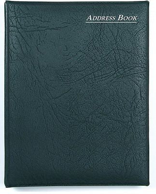 Collins A5 Ring Bound Address Book