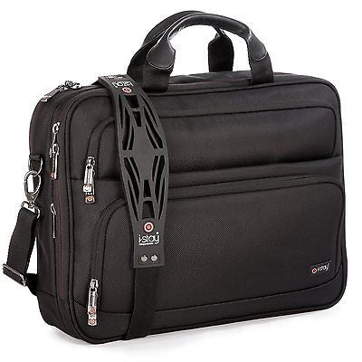 i-stay Fortis Organiser Bag for 15.6 - 12-Inch Laptop