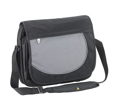 "Falcon 15.6 "" Laptop Messenger Bag"