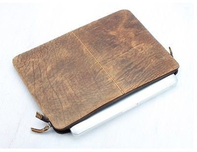 Scaramanga Leather Portfolio Case