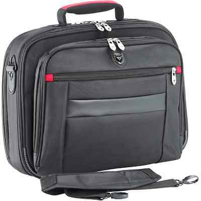 "Falcon 16"" Laptop Briefcase"