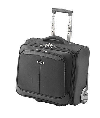 "Falcon 16"" Laptop Business Trolley Case"