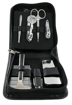 Gents Grooming Set & Razor
