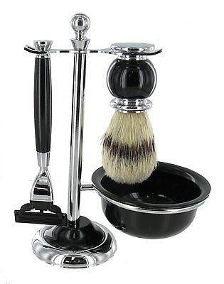 Artamis MACH 3 Shaving Set