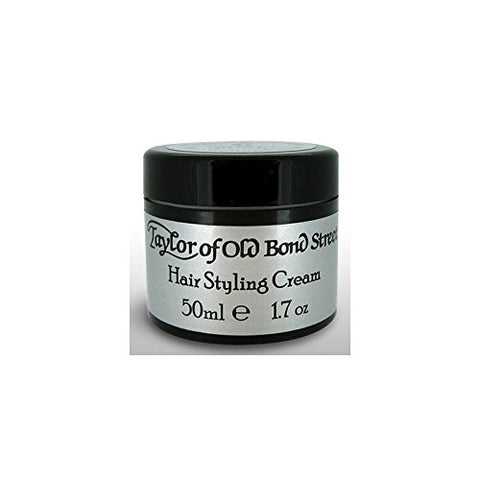 Taylor Of Old Bond Street Hair Styling Cream 50ml