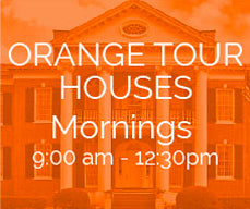 Fall Pilgrimage 2019 - Orange Tour Houses