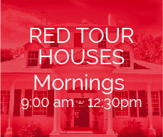 Fall Pilgrimage 2019 - Red Tour Houses