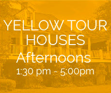 Fall Pilgrimage 2019 - Yellow Tour Houses