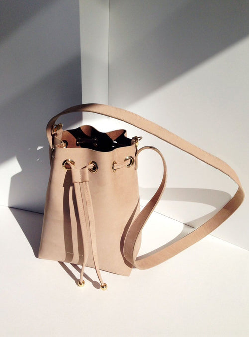Mini Bucket Bag (more colors)