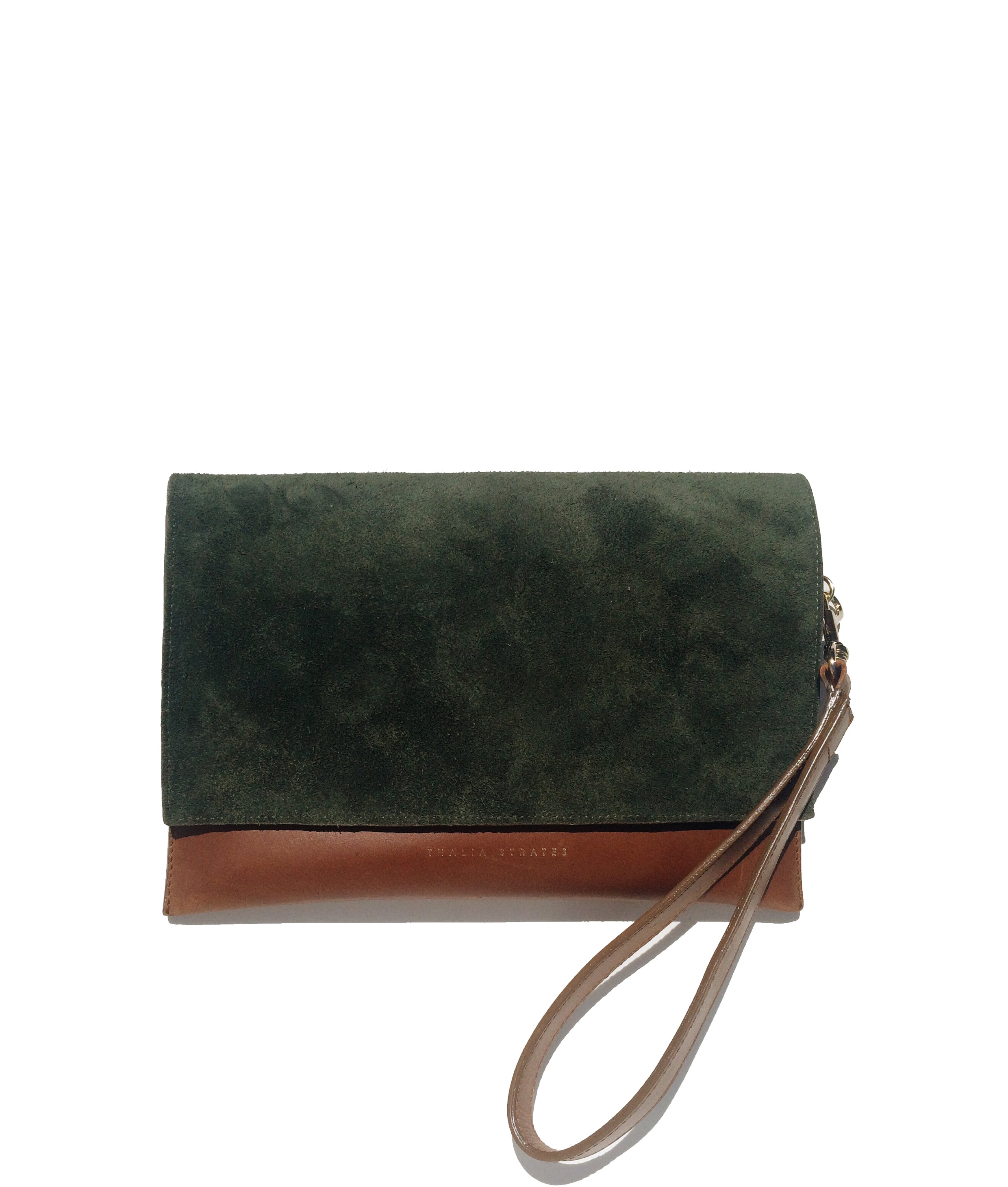 Mali Beltbag with suede detail