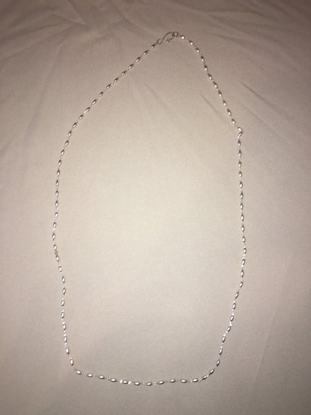 Morro Necklace
