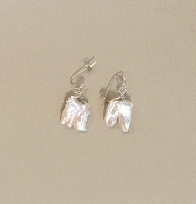 Nancy J. Côté Earrings
