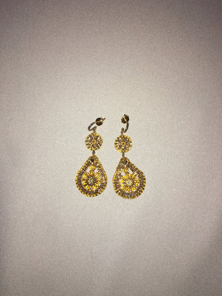 Morro Earrings