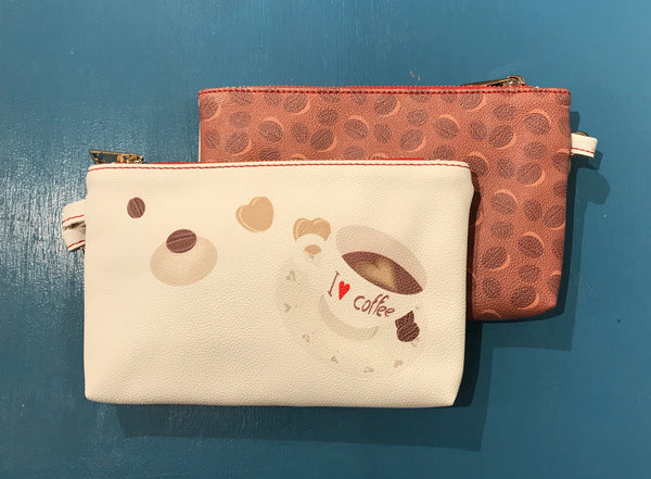 Nstilla Makeup Bag/ Clutch