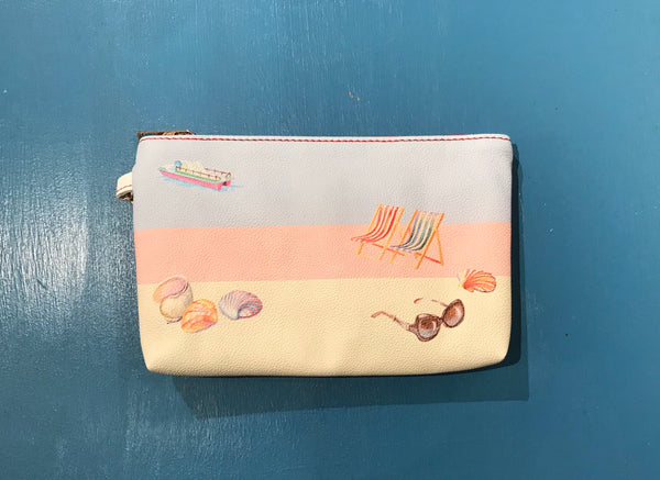 Nstilla Makeup Bag/Clutch
