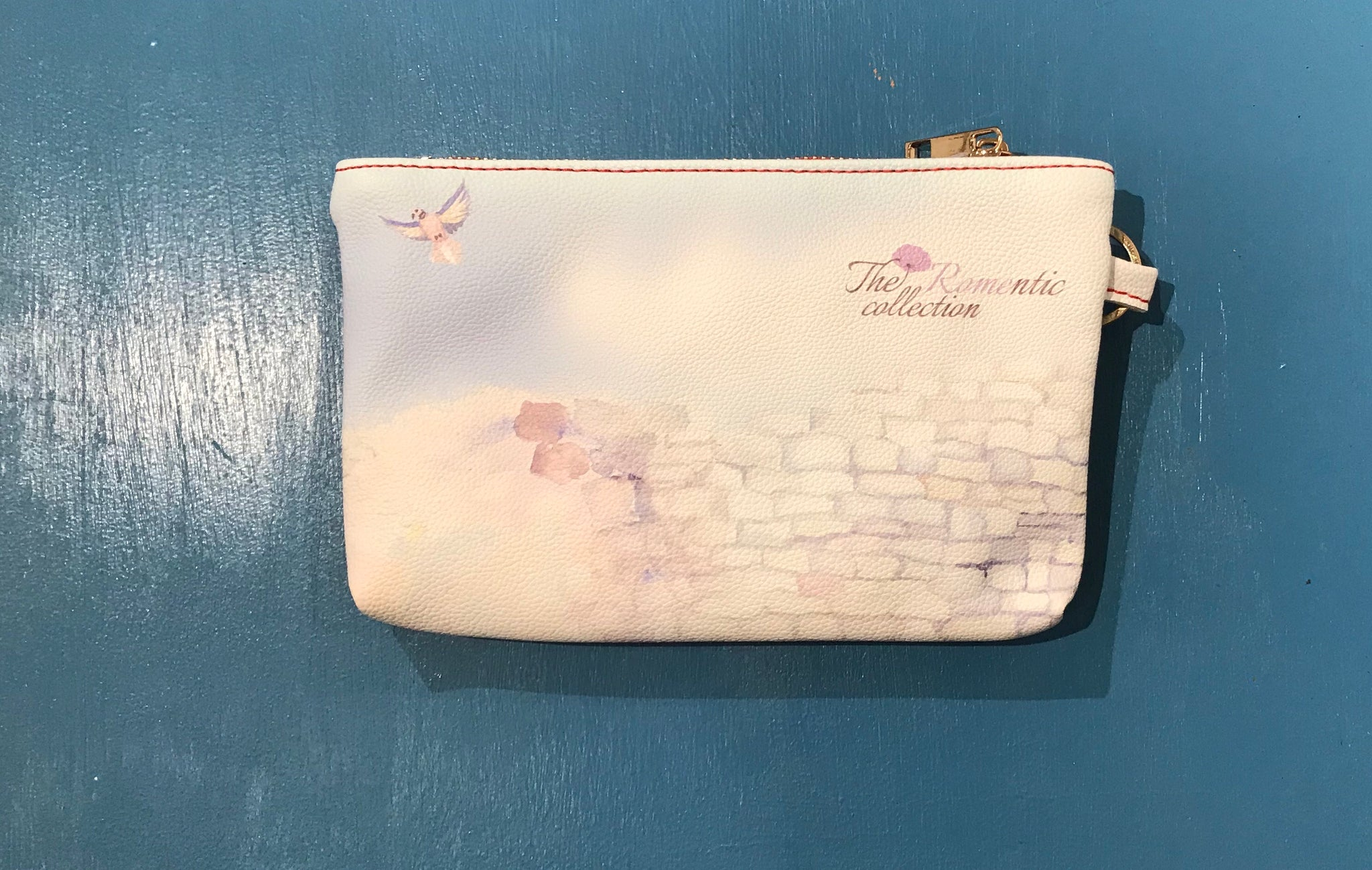 Nstilla Makeup Bag / Clutch