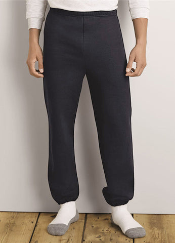 Men's Classic Cotton Sweatpants - 50 States Clothing Pants - 1