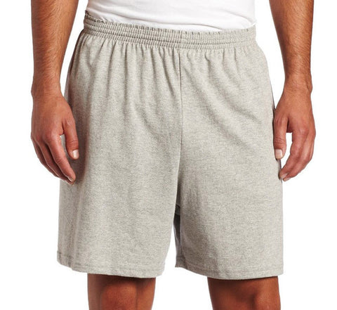 Men's French Terry Athletic Shorts - 50 States Clothing Shorts - 1