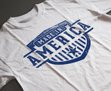 Men's patriotic t-shirts