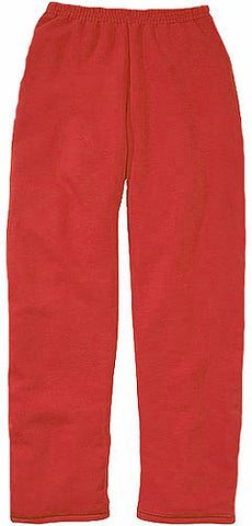 Girl's Cotton Sweatpants - 50 States Clothing Pants - 1