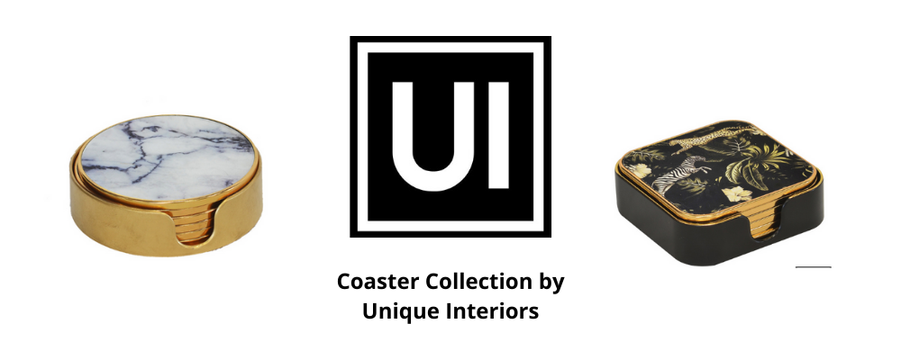 Coaster Collection by Unique Interiors