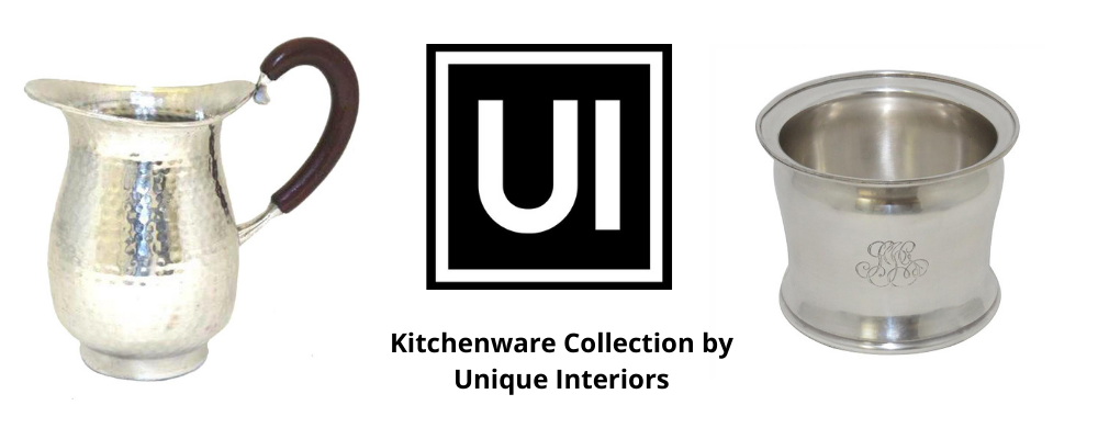 Kitchenware Collection by Unique Interiors
