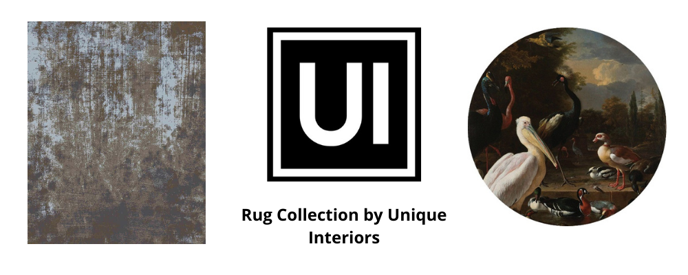 Rug Collection By Unique Interiors