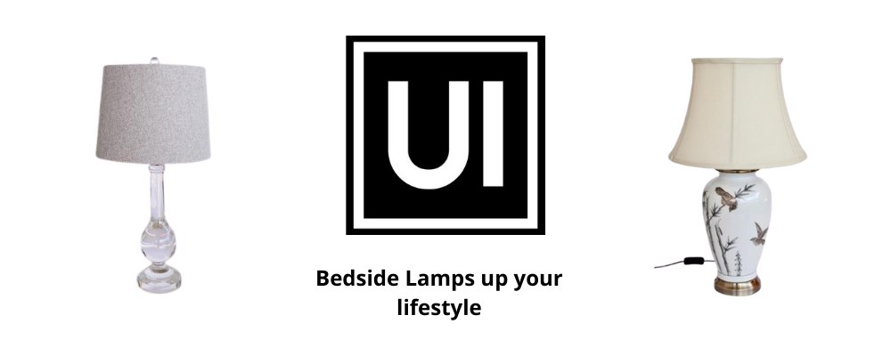 bedside lamps collection unique interiors up your lifestyle