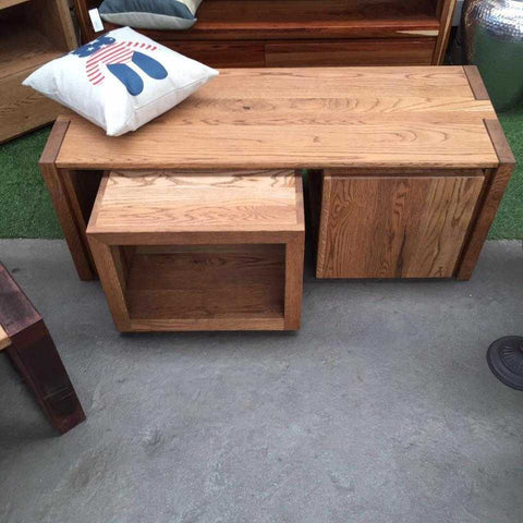 Modern multi purpose coffee Table
