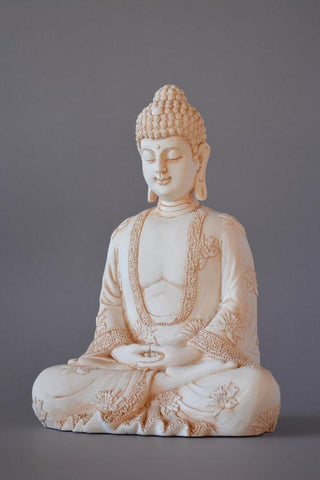 Buddha Meditating Regular