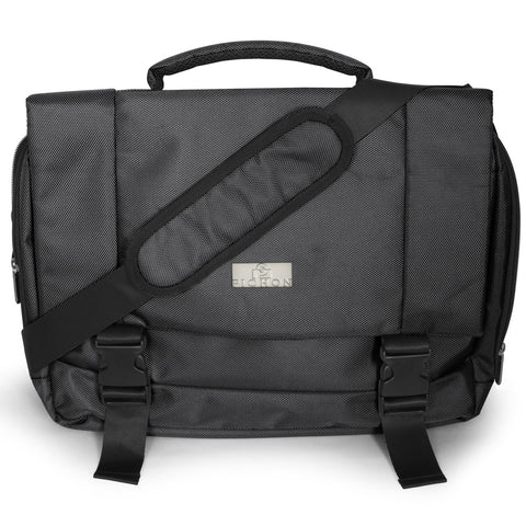 Laptop Messenger Bag - Pichon Design