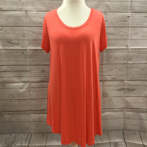 Basic Coral Plus top