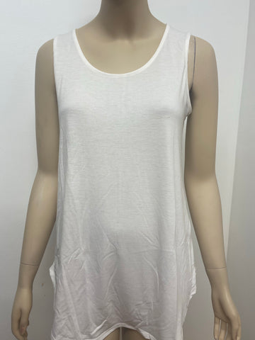 Sleeveless Tank Tops