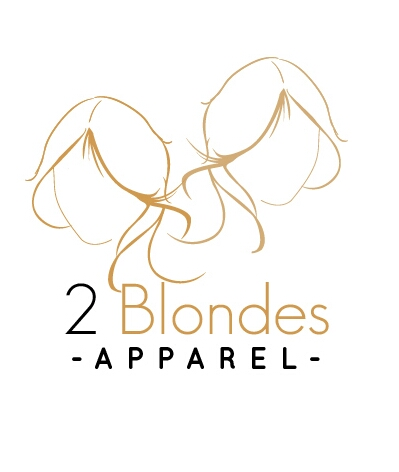 2 Blondes Apparel